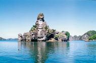 Ha Long Bay's aesthetic value
