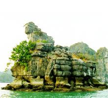 Ha Long's geological value