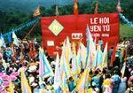 Yen Tu Festival