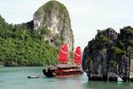 Ha Long Bay launches campaign to lure more Chinese tourists