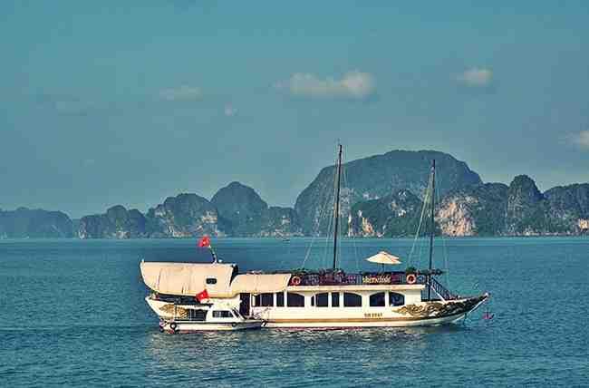 Valentine Premium Cruise
