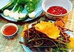 Roasted Sái Sùng
