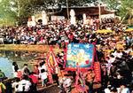 Thap Cuu Tien Cong Festival
